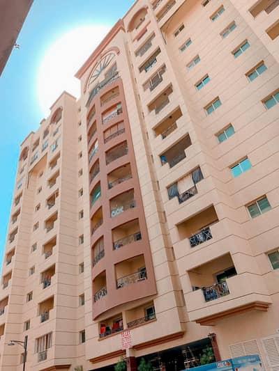 فلیٹ 2 غرفة نوم للايجار في النهدة، دبي - شقة في النهدة 2 النهدة 2 غرف 50000 درهم - 4635679
