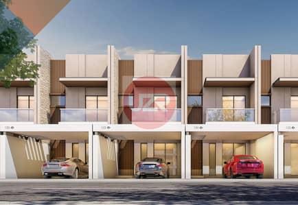 فیلا 2 غرفة نوم للبيع في مدينة محمد بن راشد، دبي - 10% Booking| Near Down Town| Payment Plan