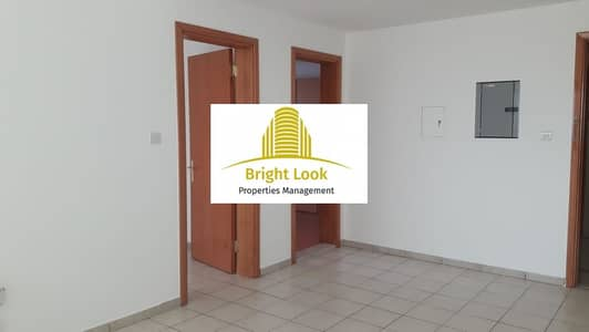 1 Bedroom Apartment for Rent in Al Nahyan, Abu Dhabi - 000/Year| 2 Payments