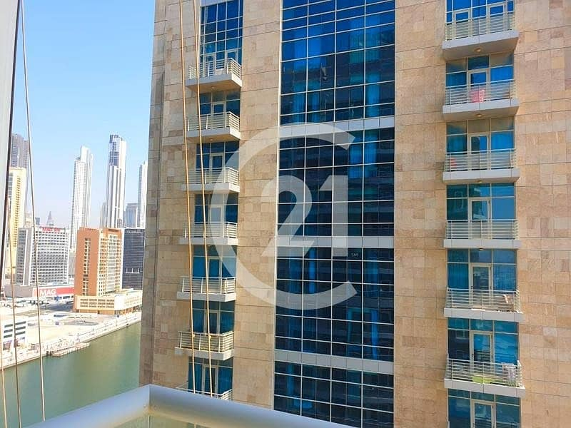 16 Spacious and Well Maintained | 1 Bedroom | Mirdif Tulip