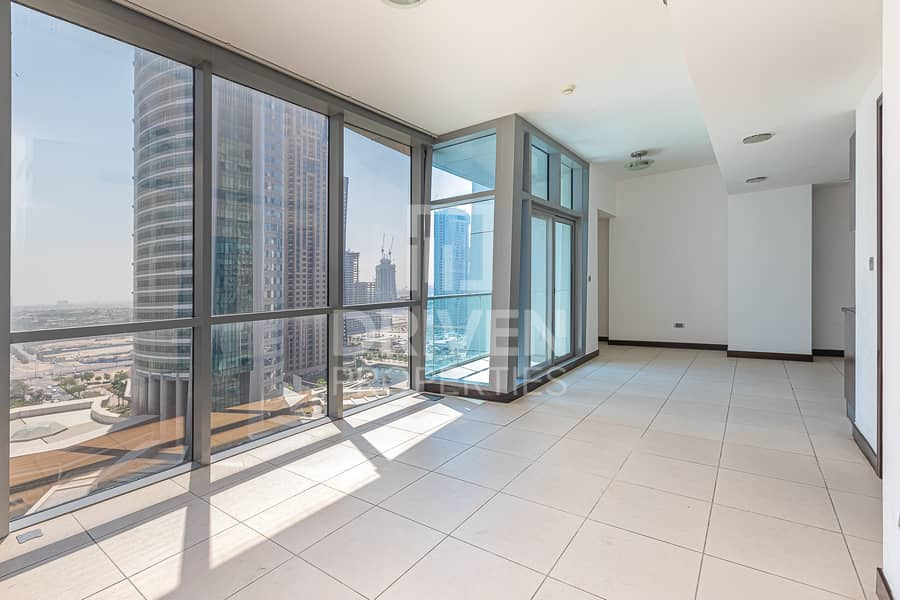 Panoramic View and Prime Location Apartment