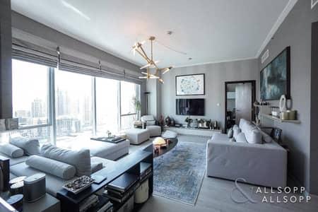 3 Bedroom Flat for Sale in Dubai Marina, Dubai - Vacant on Transfer | Marina View | 3 Beds