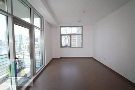 فلیٹ 1 غرفة نوم للايجار في الخليج التجاري، دبي - AMAZING 1BR FOR RENT IN HAMILTON RESIDENCY BUSINESS BAY