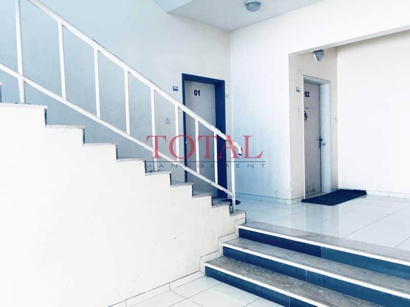 2 Amazing 1-Bedroom Flat for Rent