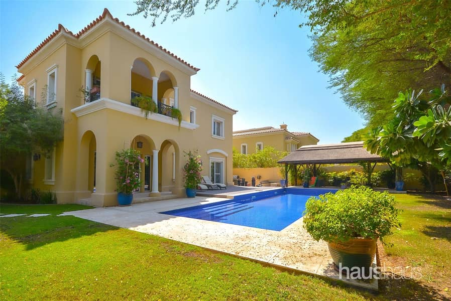 2 Exclusive | Large Plot | Private Pool