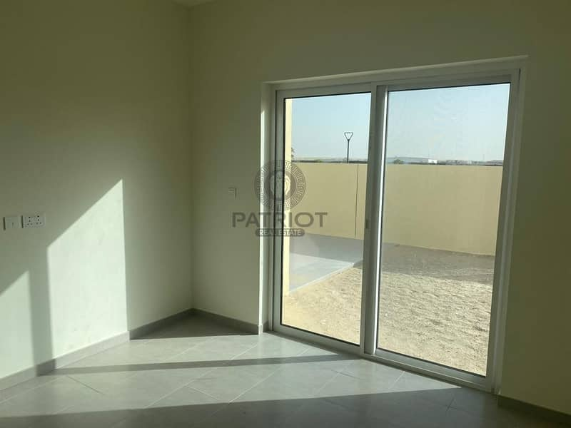 2 POOL AND GARDEN VIEW 2 BHK+ STUDY READY TO MOVE