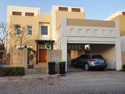 فیلا 3 غرف نوم للايجار في مدن، دبي - Single Row | Vacant 1st December | Near Community Centre
