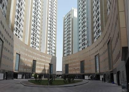 فلیٹ 1 غرفة نوم للايجار في عجمان وسط المدينة، عجمان - شقة في أبراج لؤلؤة عجمان عجمان وسط المدينة 1 غرف 19000 درهم - 4787673