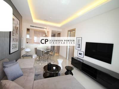 1 Bedroom Flat for Rent in Business Bay, Dubai - MODERN AND STYLISH 1 B/R APT! BELOW MARKET PRICE  ! WAITING FOR YOU TO MAKE IT HOME .