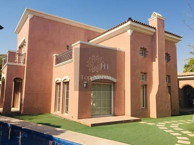 4 Bedroom Villa for Sale in Arabian Ranches, Dubai - Ready to Move-In 5 Bedrooms Luxurious Furnished Villa
