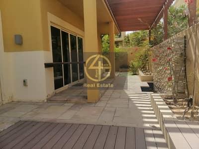 فیلا 3 غرف نوم للايجار في حدائق الراحة، أبوظبي - Irresistible 3BR Villa +Swimming Pool !