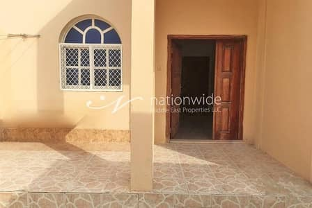 5 Bedroom Villa for Rent in Baniyas, Abu Dhabi - Spacious Villa with Maid's Room and Garden