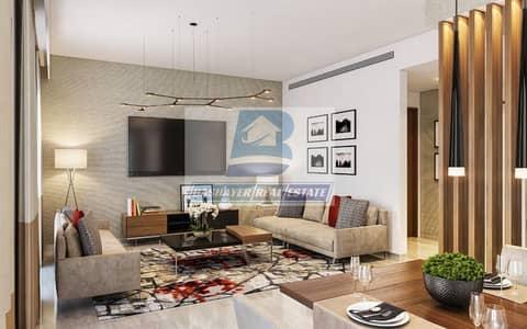 فیلا 3 غرف نوم للبيع في السيوح، الشارقة - 3 Bed Room Villa Plus Maid with Free Service  All Lifetime