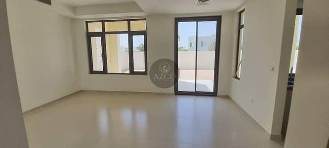 فیلا 3 غرف نوم للايجار في ريم، دبي - 3BR TYPE A TOWNHOUSE|SAFE&SECURED|CALL NOW