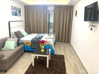 Studio for Rent in Jumeirah Village Circle (JVC), Dubai - 10DAYS FREE | BRAND NEW | PERFECTLY FURNISHED STUDIO | WELL-SIZED UNIT