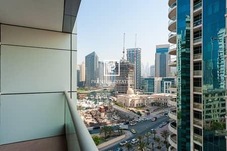 2 Bedroom Flat for Sale in Dubai Marina, Dubai - Fantastic 2-Bedroom with Marina and Sea views