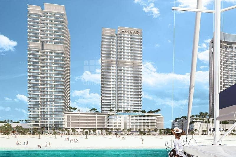 18 Waterfront Villa@Private beach