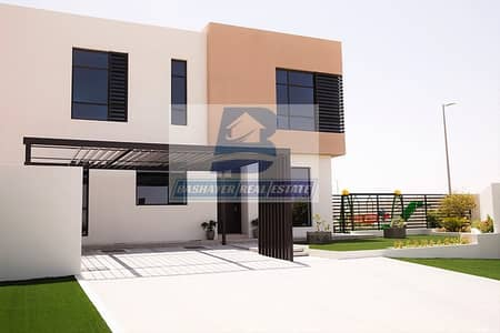 2 Bedroom Villa for Sale in Al Suyoh, Sharjah - Own your Dream Townhouse with Only 5% Down Payment and FREE SERVICE CHARGE FOREVER