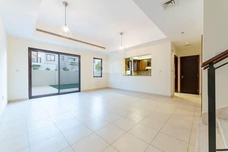 3 Bedroom Villa for Sale in Reem, Dubai -  Landscaped