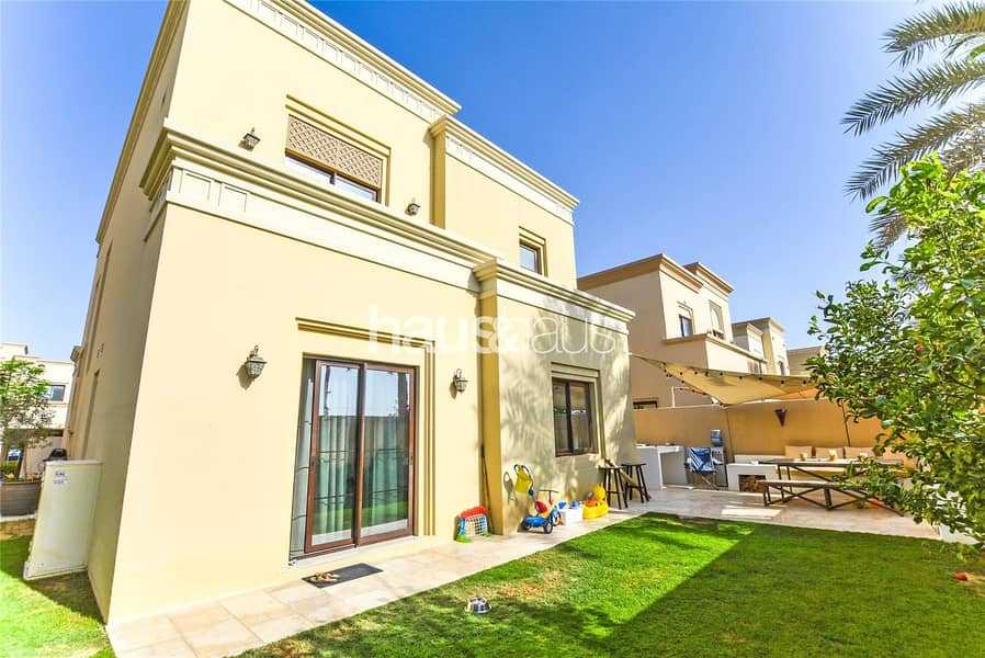 Immaculate | Type 6 | Single Row | 4 Beds