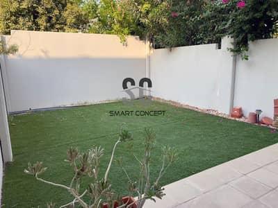 فیلا 2 غرفة نوم للايجار في الريف، أبوظبي - Exclusive Deal | Beautiful Garden | Vacant NOW!