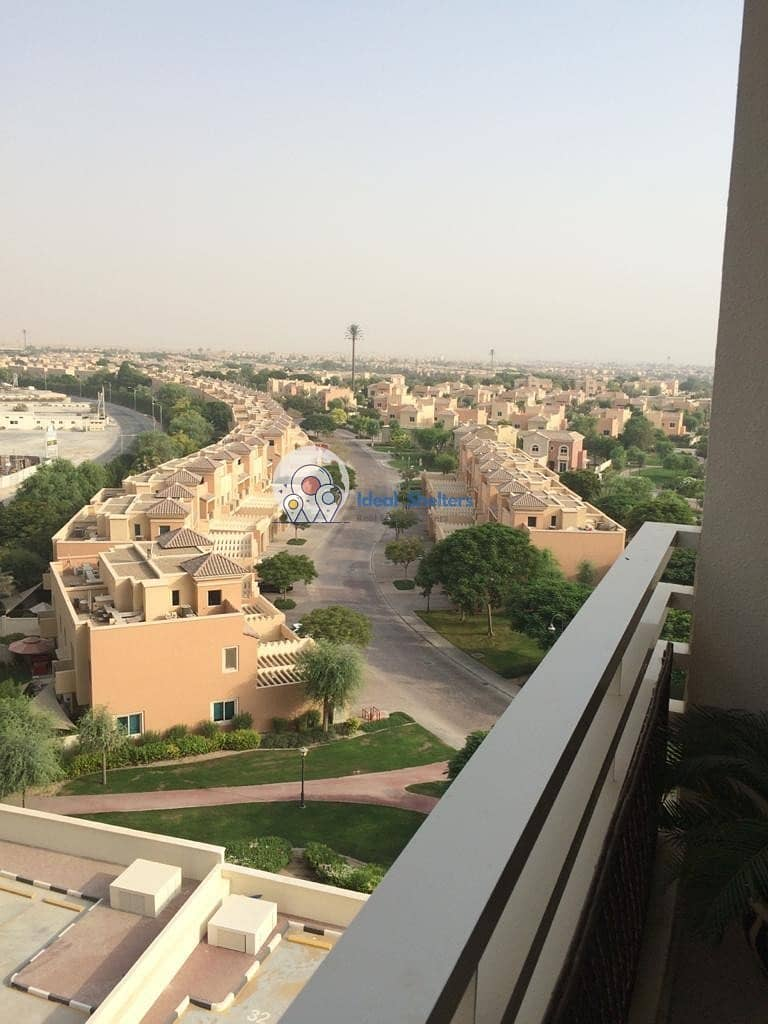 12 Huge Layout 1BR with Golf Course View|Chiller Free