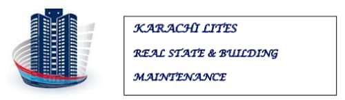 Karachi Lites Real Estate And Building Maintenance