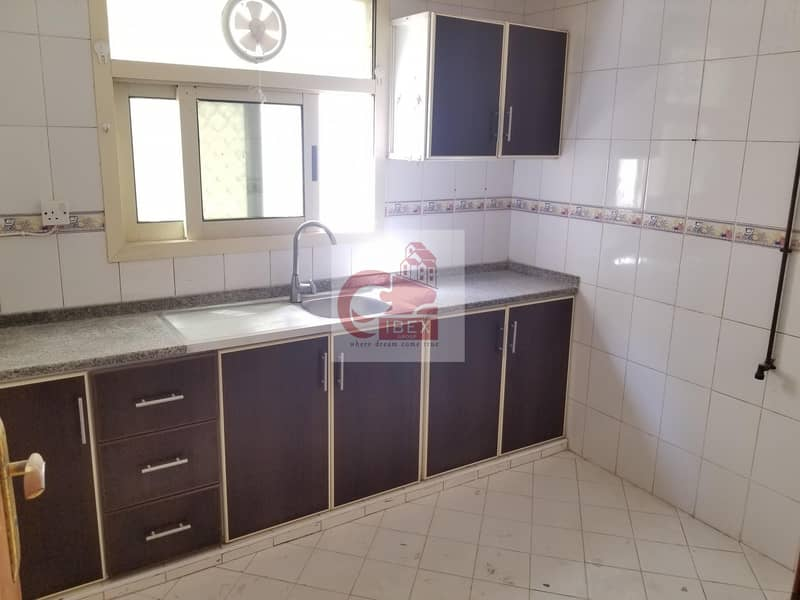 2 Special offer I have ready to move 1bhk in just 17k in muwaileh