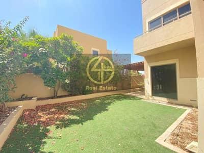 فیلا 4 غرف نوم للايجار في حدائق الراحة، أبوظبي - Heart Warming| Captivating 4 Bedroom Villa!