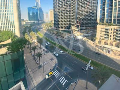 2 Bedroom Apartment for Sale in Downtown Dubai, Dubai - Boulevard View   Well Maintained   Vacant