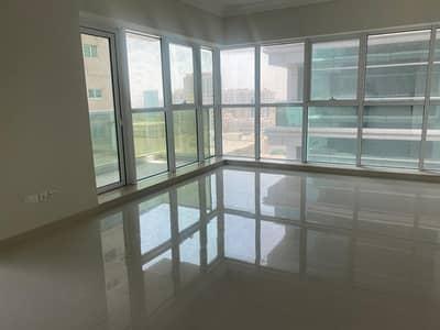 2 Bedroom Flat for Rent in Al Qasimia, Sharjah - Living Room