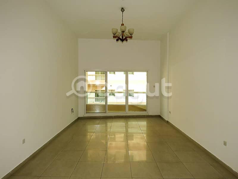 شقة في بناية العبار النهدة 2 النهدة 25000 درهم - 4787948