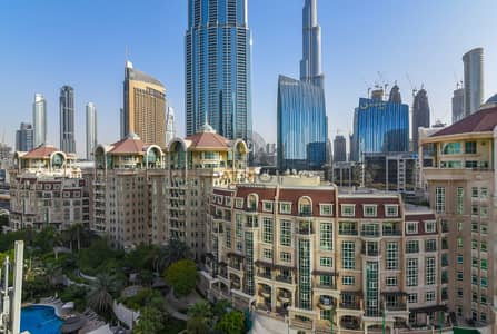 1 Bedroom Apartment for Rent in Downtown Dubai, Dubai - Great Offer | 1BR | No Commission | 2 Months Free