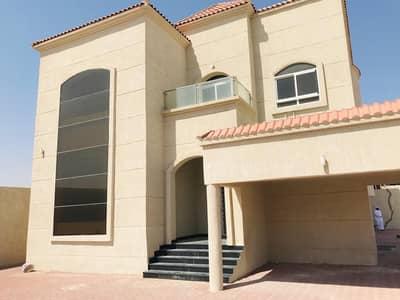 4 Bedroom Villa for Rent in Al Raqaib, Ajman - For rent in Ajman Al-Raqeeb,