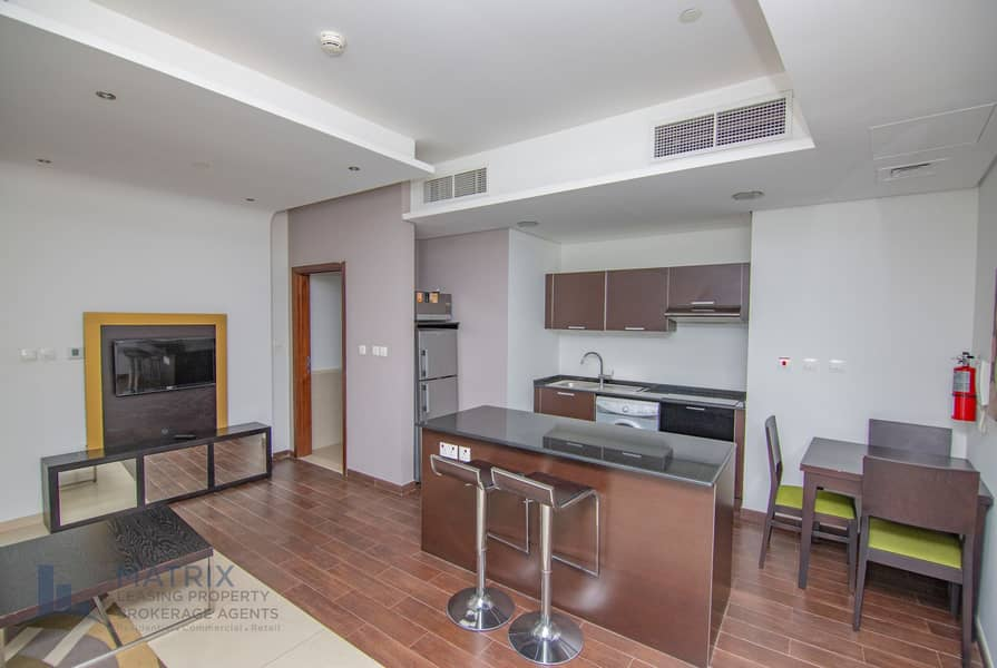 2 Fully Furnished | Immaculate | Luxurious Unit