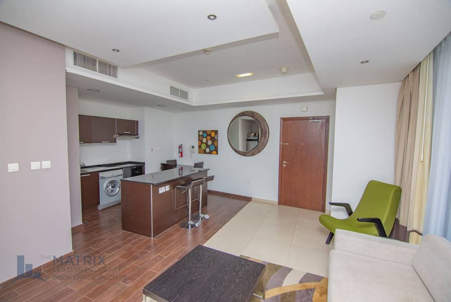 Fully Furnished | Immaculate | Luxurious Unit