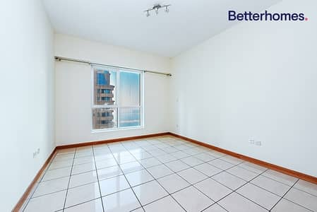 Sea View - High Floor - Unfurnished - Vacant