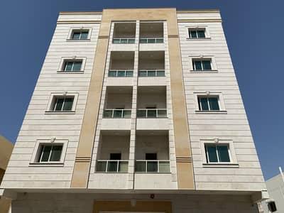 شقة 2 غرفة نوم للايجار في النعيمية، عجمان - بناية جديدة غرفتين نوم للإيجار في النعيمية 1