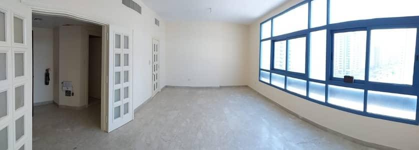 3 Bedroom Flat for Rent in Al Najda Street, Abu Dhabi - Perfect Offer APT! HUGE! 3BHK + Maid Room in Najda Street 72K