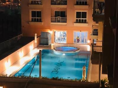 شقة 1 غرفة نوم للبيع في قرية جميرا الدائرية، دبي - 01