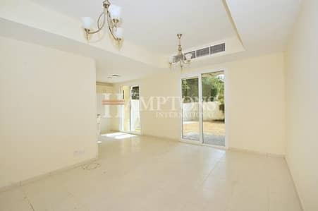 2 Bedroom Villa for Rent in The Springs, Dubai - Great Deal I Close To The Park I Type 4M