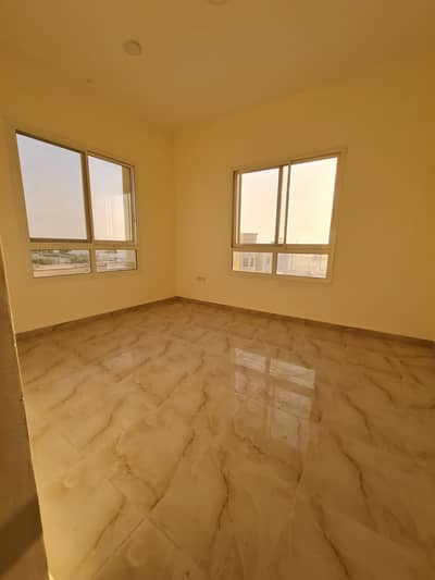 1 Bedroom Flat for Rent in Al Falah City, Abu Dhabi - Brand New 1 Bedroom Hall with Private Terrace in Villa at Al Falah Old
