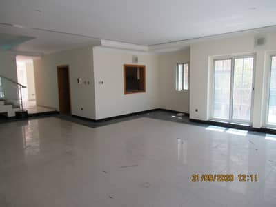 4 Bedroom Villa for Rent in Al Wasl, Dubai - living room