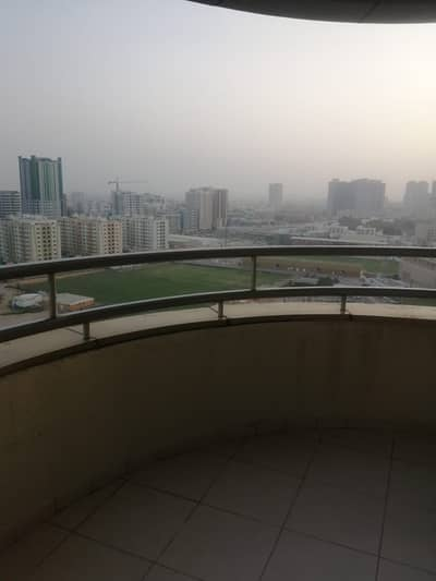 Full open view 2bhk for rent in Horizon Tower