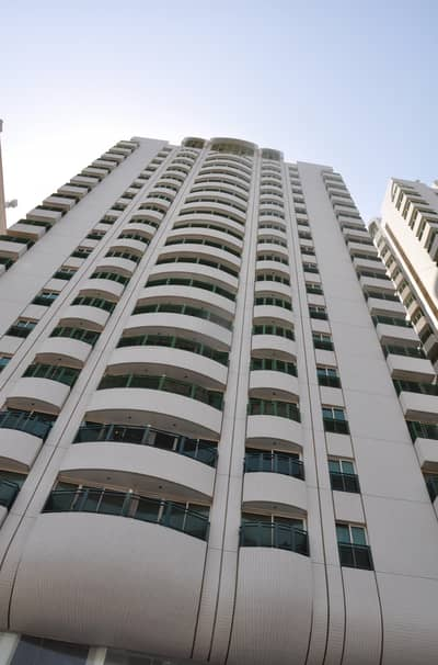 2 Bedroom Apartment for Rent in Al Khalidiyah, Abu Dhabi - 2 Bedroom and basement parking with very affordable price