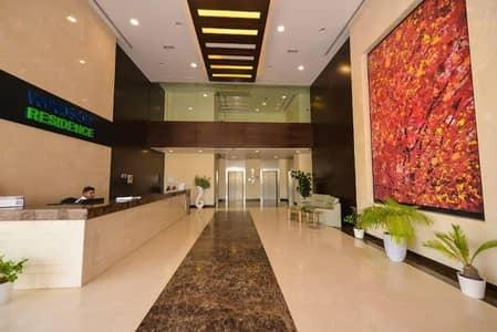 شقة 1 غرفة نوم للايجار في دبي لاند، دبي - شقة في وندسور السكني دبي لاند 1 غرف 40000 درهم - 4788192