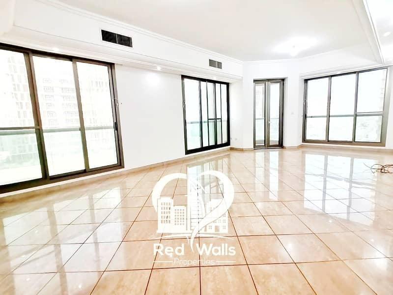 1 Amazing Interior 3 Bedroom HALL Apartment With Maid's Room Amazing View
