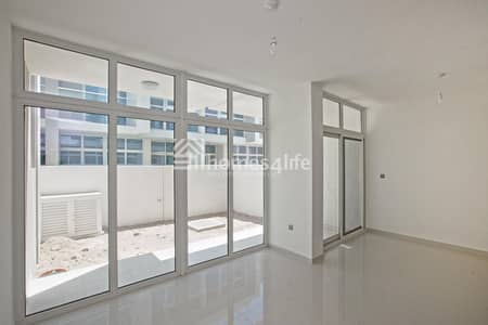 Brand New 3BR Townhouse w/ Balcony & Centralized AC