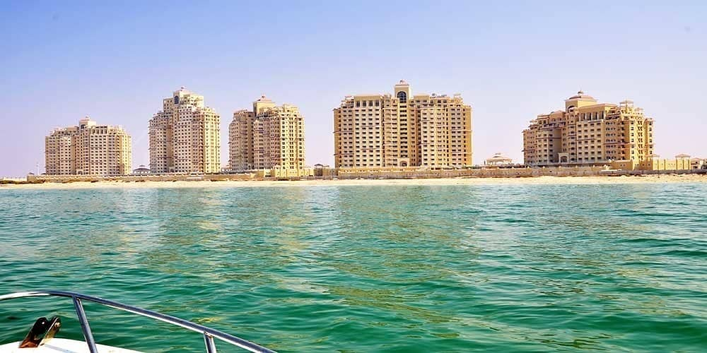 Hot Offer-Amazing 1BR Apartment Sea View
