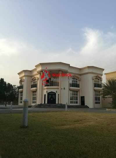 فیلا 5 غرف نوم للايجار في البرشاء، دبي - Stunning and Unique Home for Staff Accommodation